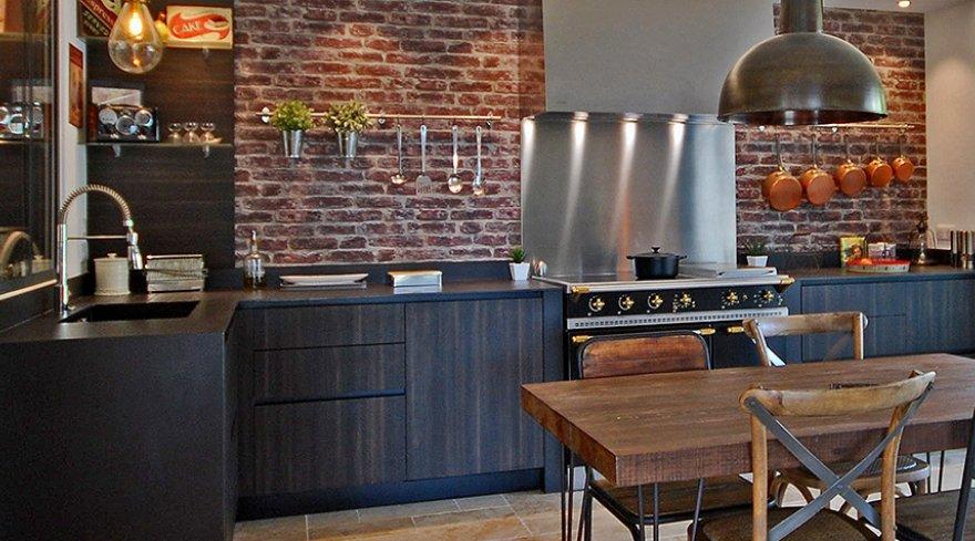 Chłodny Płytki Cegły Elewacyjne Dekoracyjne Klinkierowe | Cegiełki Do Wnętrz DJ28